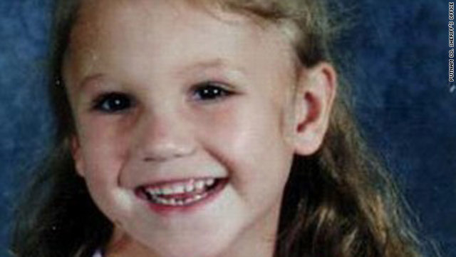 50 people in 50 days: Police still searching for Haleigh Cummings