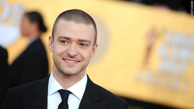 Justin Timberlake plans to get back in the studio