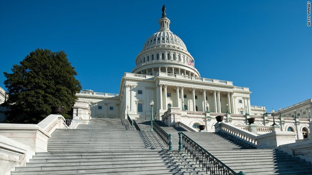 Senate to vote on short-term funding bill