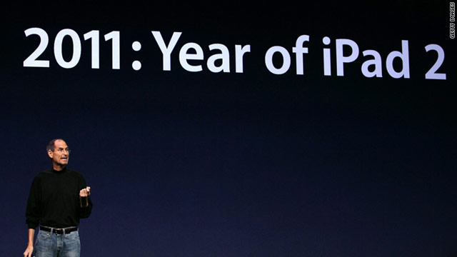 Dollars & Sense: Government shutdown avoided; Libya's spending; iPad 2's debut