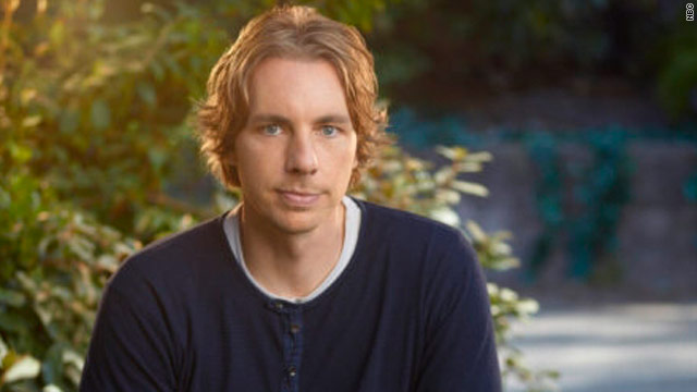 Cleaning up after the man-child on 'Parenthood'