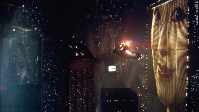 New 'Blade Runner' movies on the way?