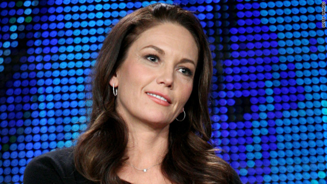 Diane Lane cast as Superman's mother