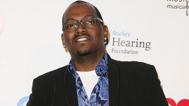 Is Randy Jackson the new Simon on 'Idol'?