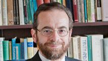 Robert A.J. Gagnon, Ph.D.