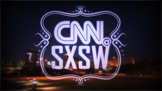 CNN goes live from the Dive at South by Southwest®