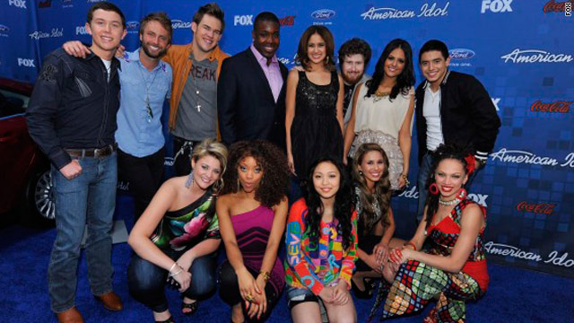 'American Idol' has its Top 13 for the season