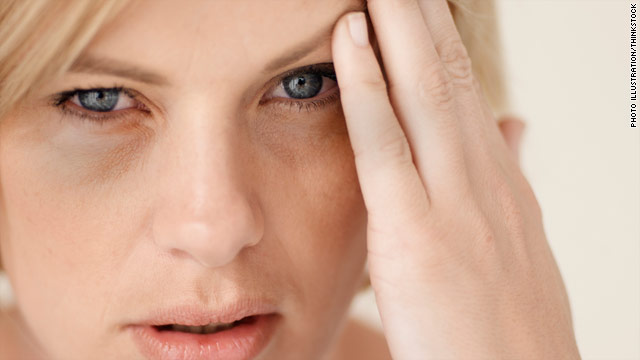 What the Yuck: Why do I have dark circles under my eyes?