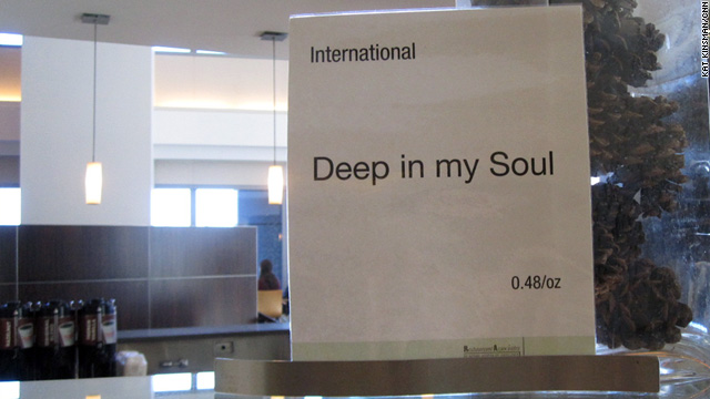 Lunchtime poll – international soul