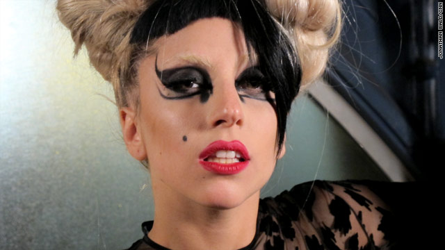 Lady Gaga threatens to sue over 'Baby Gaga' human breast milk ice cream