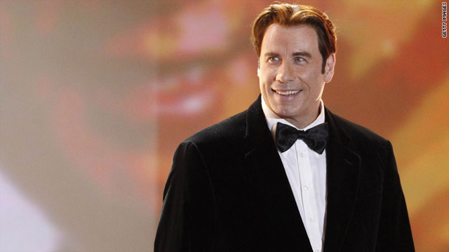 John Travolta reuniting with &#039;Welcome Back, Kotter&#039; gang at TV Land Awards