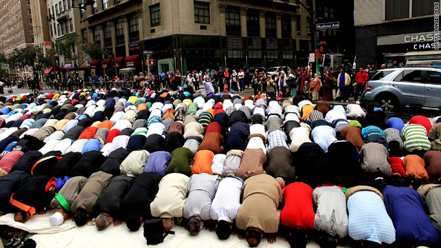 Tennessee bill would make it a crime to practice Sharia law