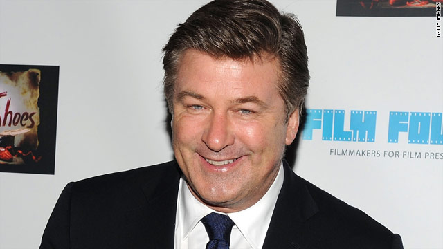 Alec Baldwin confirmed for 'Rock of Ages' movie