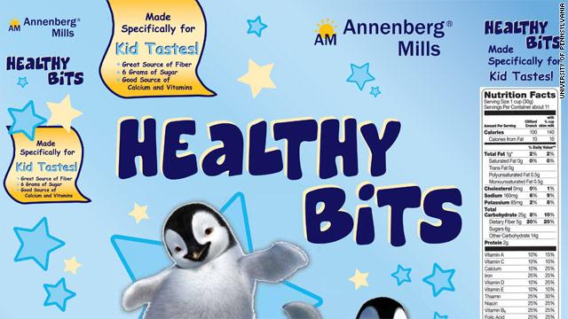 Best Cereals for Kids 17 Winners  Jill Castle