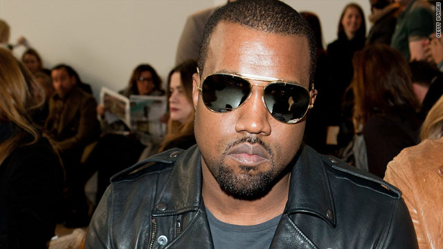 MTV's not banning Kanye West's 'Monster' video