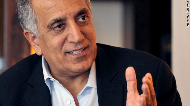 Former ambassador: Karzai comments highlight growing frustration