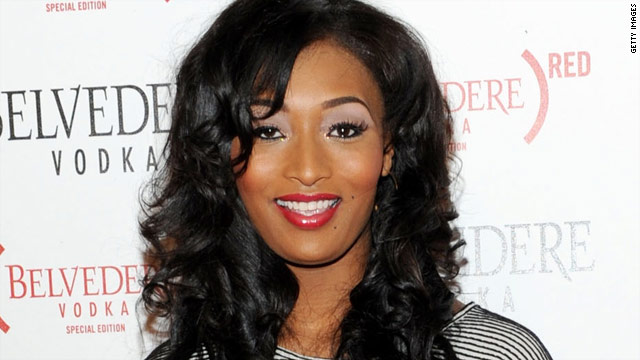 Reality star Toccara is looking for love
