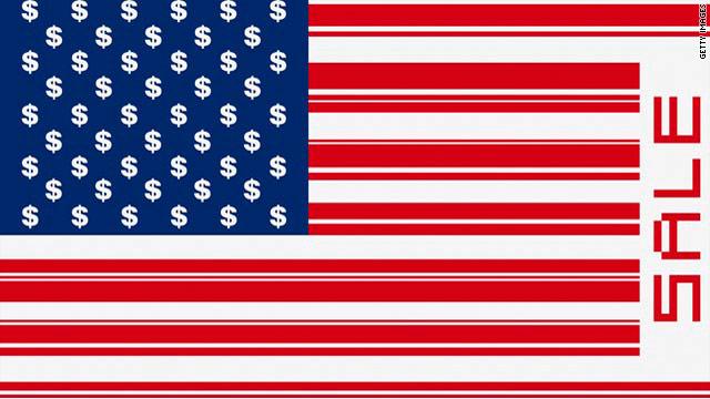 America's debt threat