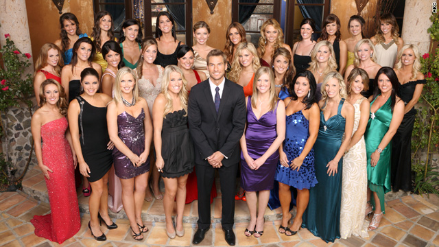 The women occasionally tell all on 'The Bachelor'