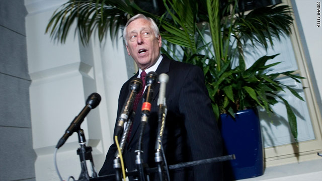 Hoyer gives GOP 'credit' for commitment to take on entitlement spending