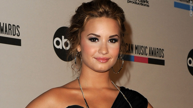 Demi Lovato opens up about the 'darkest time of my life'