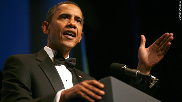 Obama headlines party fundraiser in Boston