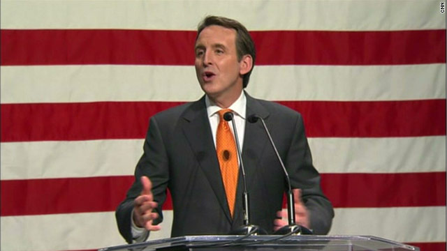 Pawlenty calls Gadhafi a &#039;sociopathic killer&#039;