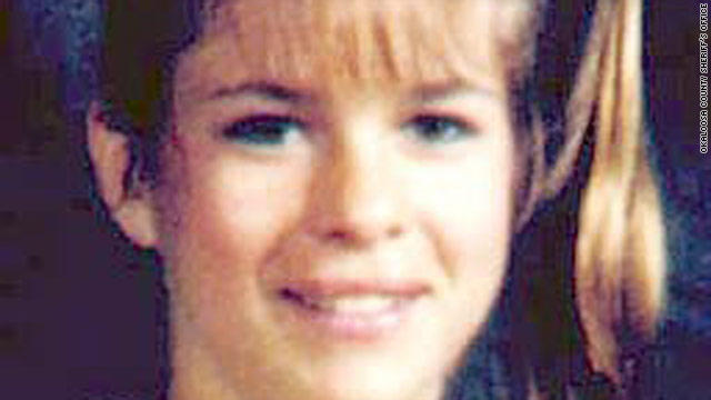 50 people in 50 days: Girl vanished after mom left for meeting