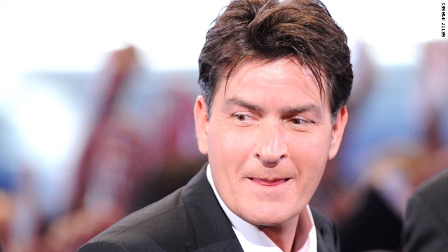 Vivid Entertainment offers Charlie Sheen a job