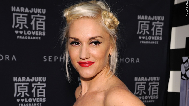 Gwen Stefani: My weight is a daily struggle