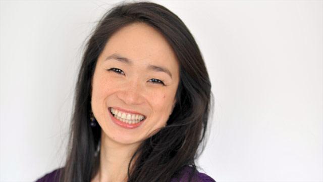 5@5 - Danielle Chang