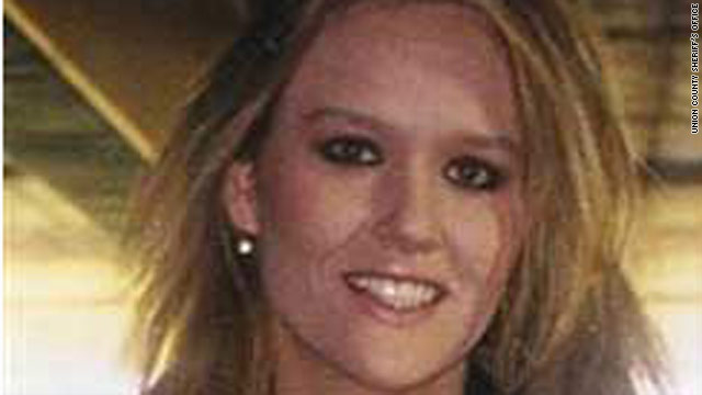 50 people in 50 days: Woman disappeared after leaving Ohio workplace
