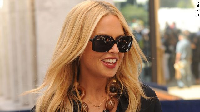 Rachel Zoe explains why she won't style Snooki