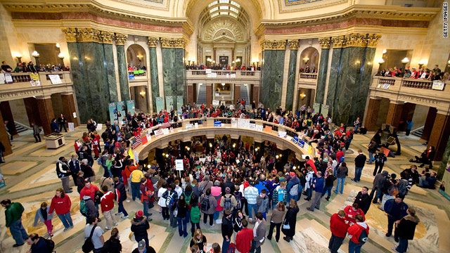 Need To Know News: Wisconsin bypasses walkout; Muslim radicalization hearings begin