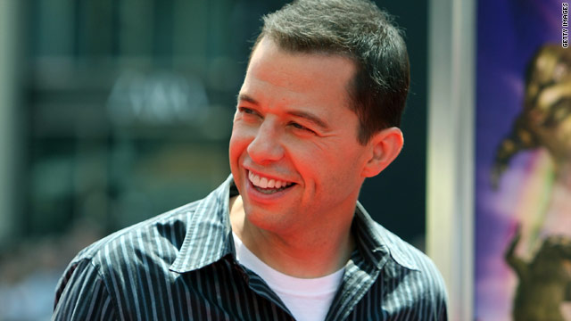 Jon Cryer: 'The fact is, I'm a troll'