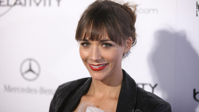 Rashida Jones: Kermit the Frog totally flirted with me