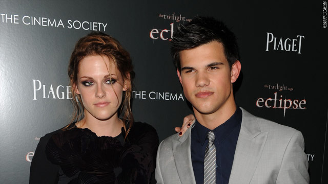 Kristen Stewart, Taylor Lautner evacuated in tsunami warning