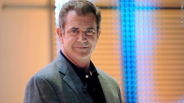 Mel Gibson pleads 'no contest' to battery against ex-girlfriend
