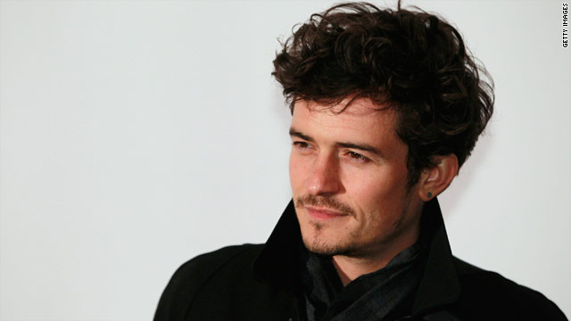 Orlando Bloom on fatherhood and Elvish tattoo