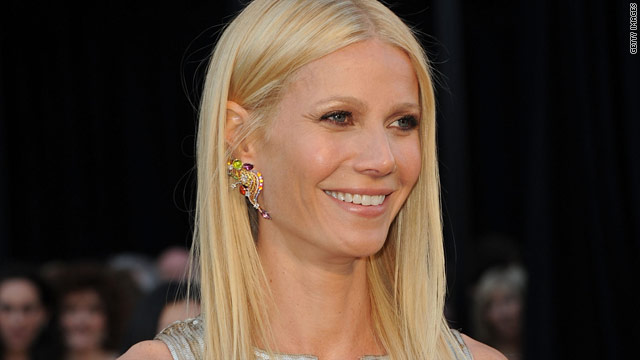 Gwyneth Paltrow's fascinating home life with Chris Martin