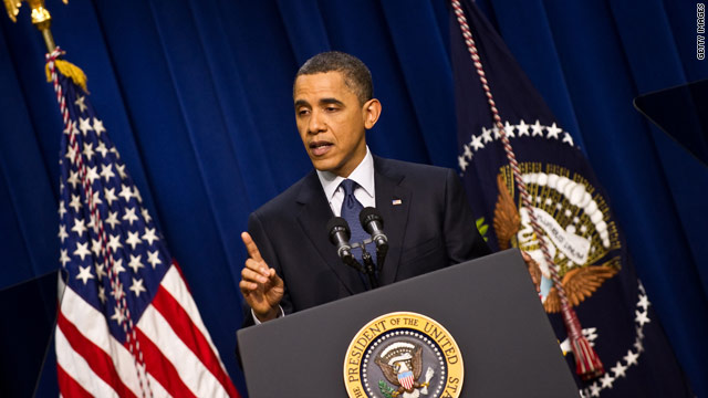 Obama says another short-term spending extension likely