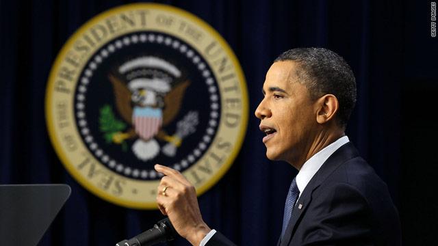 President speaks on women's rights in weekly address