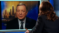 Durbin: U.S. should tap its oil reserves
