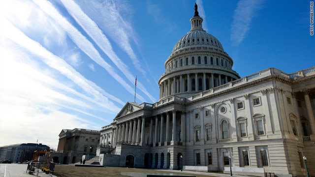 Congress faces need for immediate and long-term spending plans