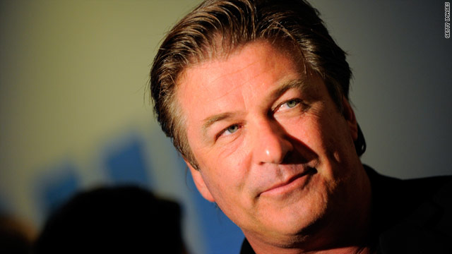 Alec Baldwin to Charlie Sheen: You can't win