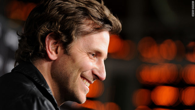 Bradley Cooper wants Tom Buchanan role in 'Gatsby'