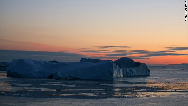 Poll: Global warming fears cooling