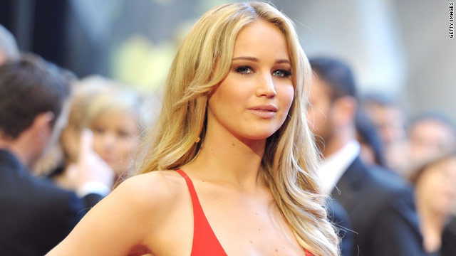 Will Jennifer Lawrence snag 'Hunger Games' lead?