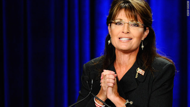Sarah Palin on HBO's 'Game Change': I'll just grit my teeth