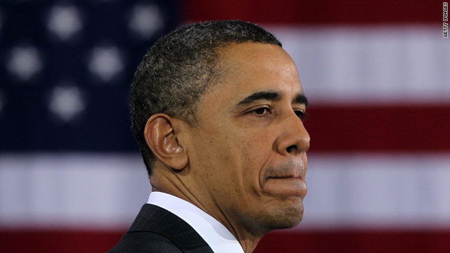 Obama approval rating drops to 50%